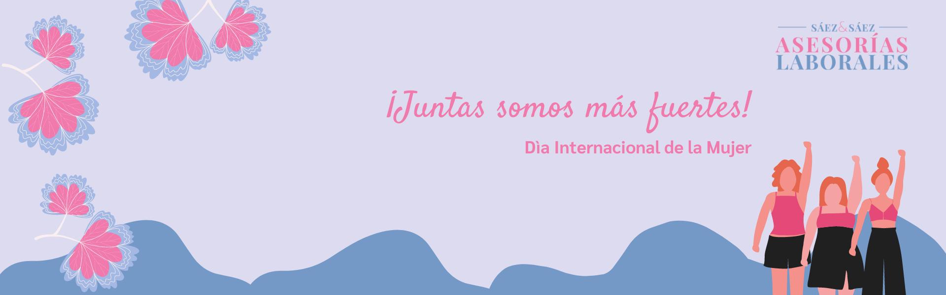 Marzo con M de Mujer thumbnail